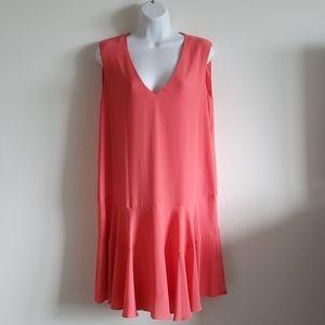 BCBG MAXAZRIA summer cocktail dress sz S